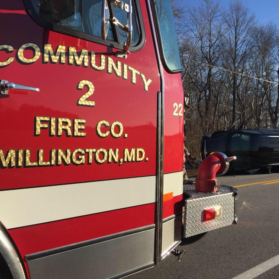 Community Fire Co of Millington