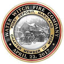 Water Witch Fire Co. - Station 72