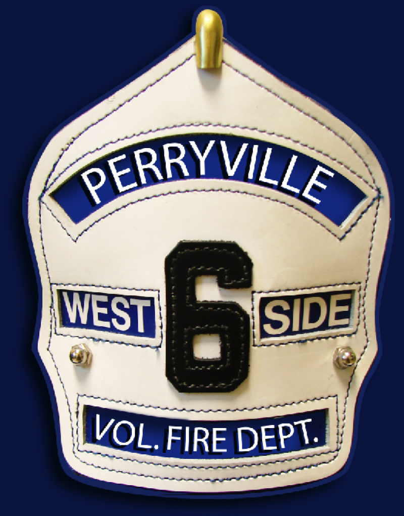 Community Fire Co of Perryville Station 6
